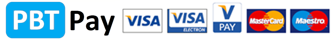 Payment Logo Icons