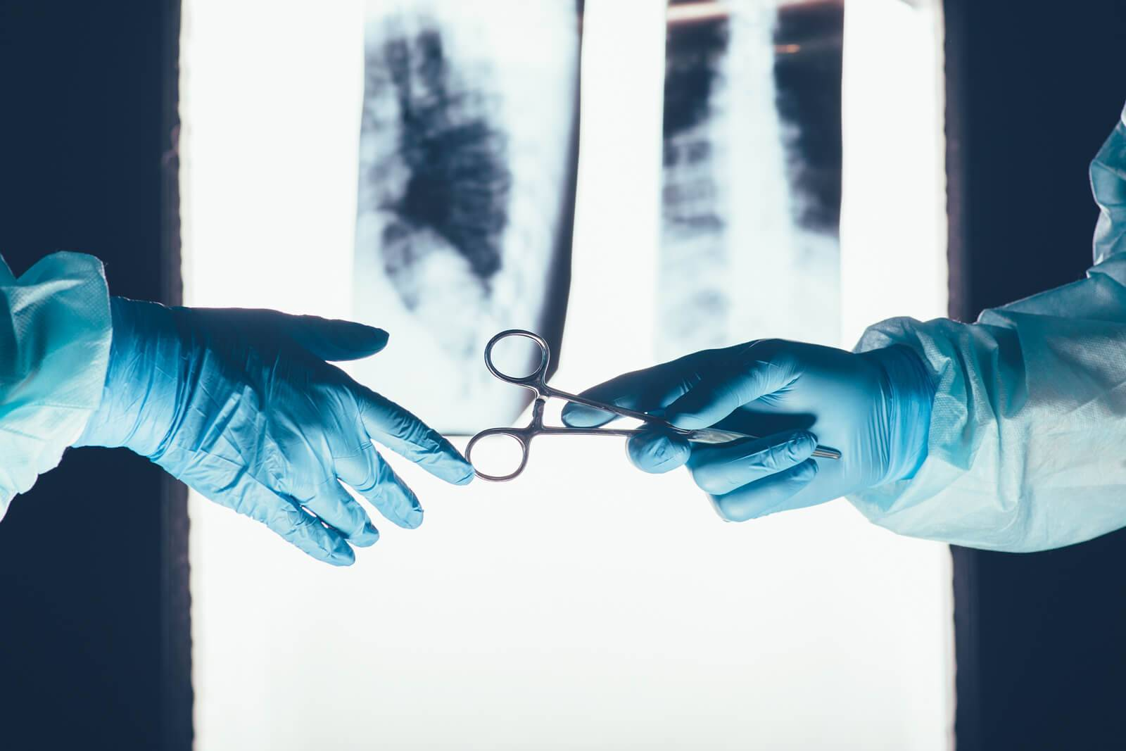 Diagnostic Imaging (X-Rays /Ultrasound)